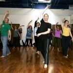 Dans/Hareket Terapisi
